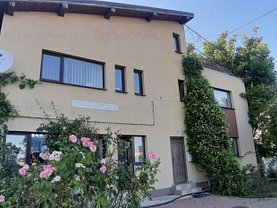 Casa de închiriat 5 camere, în Corbeanca