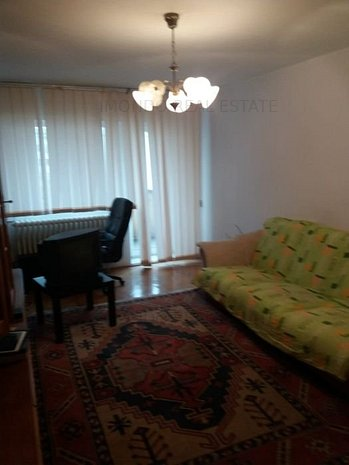 Unirii | Zepter| Apartament 3 camere - imaginea 1