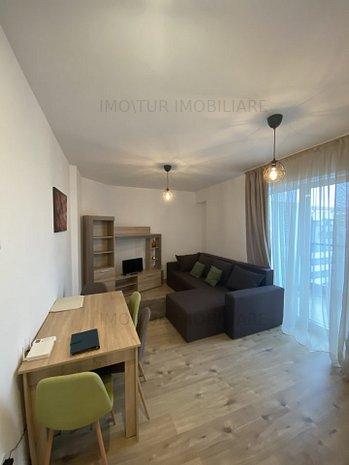 Apartament 3 Camere/Duplex/Prima Chirie - imaginea 1