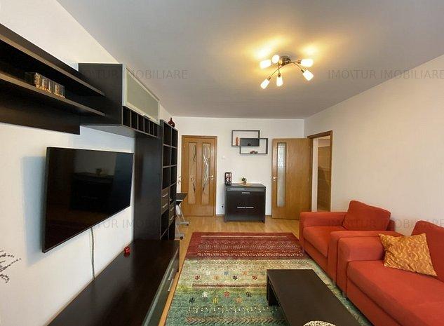 Apartament modern| Lujerului| Cora Lujerului - imaginea 1
