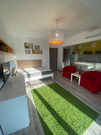 20 Residence/Garsoniera lux/5 minute metrou - imaginea 1
