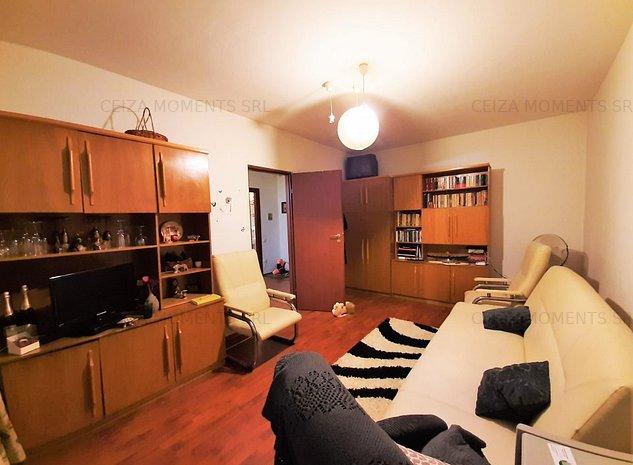 Apartament 2 camere | Decomandat | STB la 7 minute - imaginea 1