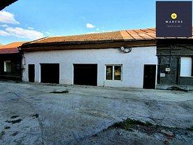 Vânzare spaţiu comercial în Resita, Stavila