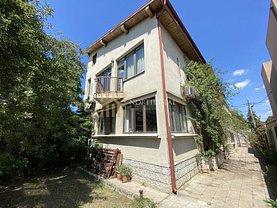 Casa de vânzare 6 camere, în Bucuresti, zona P-ta Presei Libere