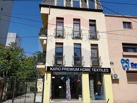 Casa de vânzare 25 camere, în Bucureşti, zona Victoriei