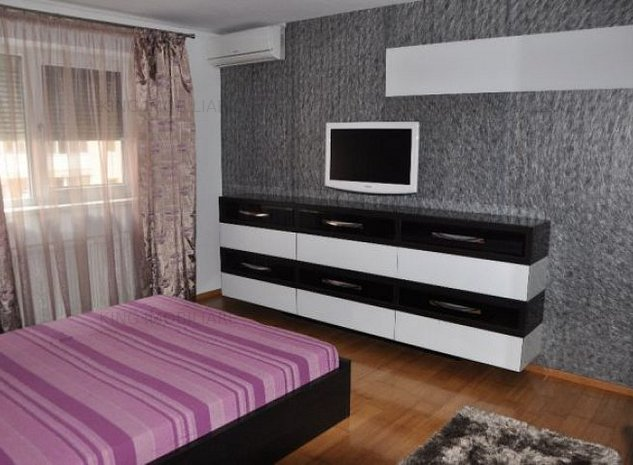Confort Park - Vitan | 2 Camere | 80mp | Centrala | Parcare - imaginea 1