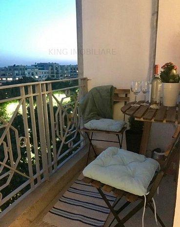 Piata Unirii | Apartament 2 Camere | View Panoramic | Metrou 1 Minut - imaginea 1