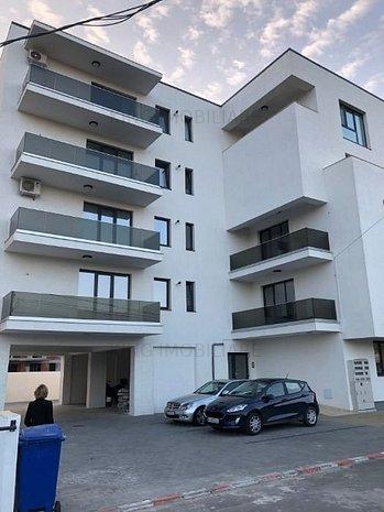 Pipera- Rond OMV - 3 Camere - Centrala - Parcare - Balcon - imaginea 1