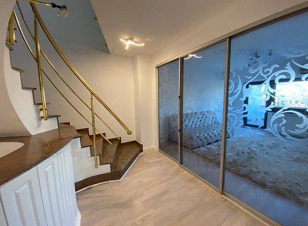 Duplex de Lux 4 Camere | Zona Unirii | - imaginea 1