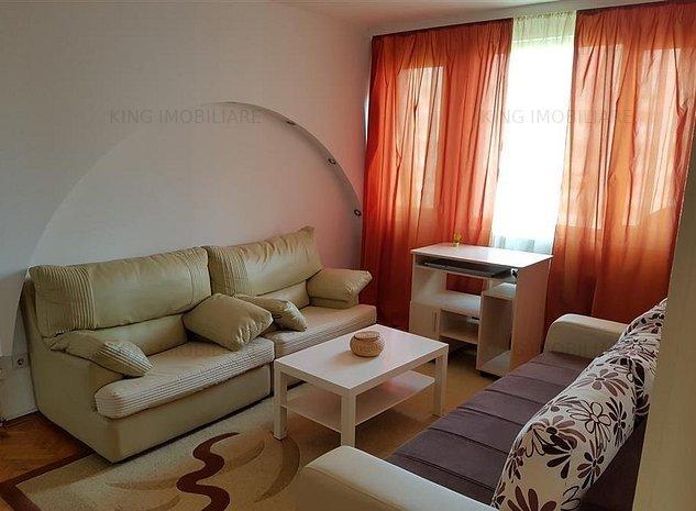 Apartament 2 Camere | Obor | 3 Minute de Metrou - imaginea 1