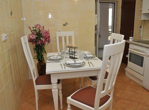 Apartament 4 camere | Primaverii | 2 Terase | 3 Balcoane | Loc de parcare | Boxa - imaginea 1
