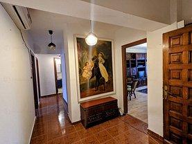 Apartament de închiriat 4 camere, în Bucureşti, zona Rahova
