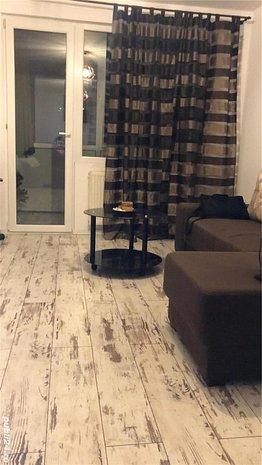 Apartament 2 Camere | Balcon Inchis | 58mp - imaginea 1