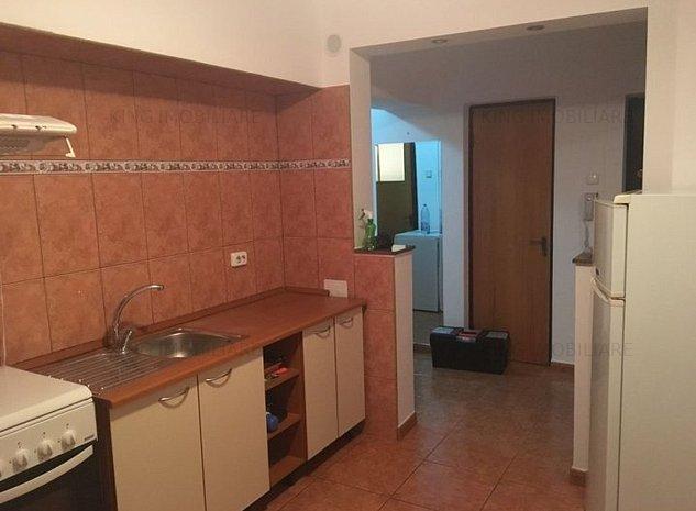 Obor | Apartament 3 camere | Boiler - imaginea 1