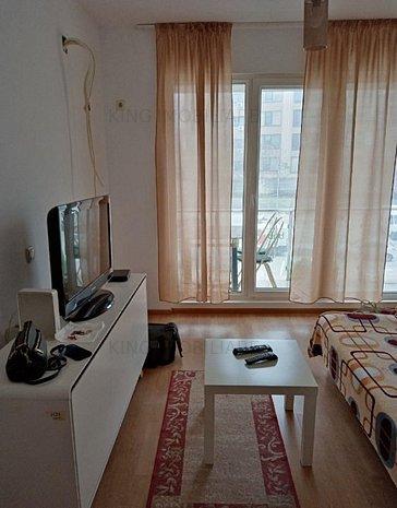 Apartament 2 Camere | Pantelimon | Complex Estic Park | Centrala Proprie - imaginea 1