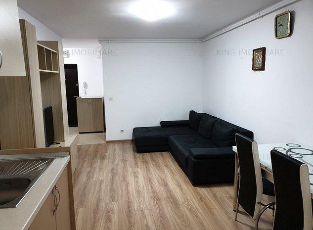 Complex Palladium Residence / 2 camere / loc de parcare subteran - imaginea 1