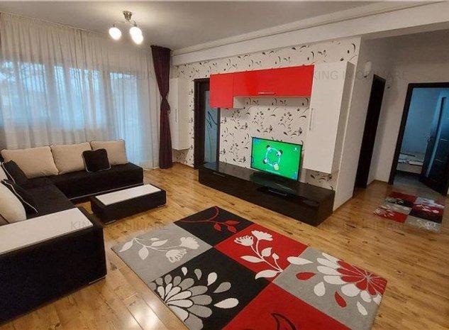 Damaroaia - Apartament 2 Camere - Accest Imediat La Metrou - imaginea 1