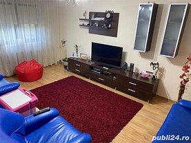 Apartament de închiriat 4 camere, în Bucureşti, zona Uverturii