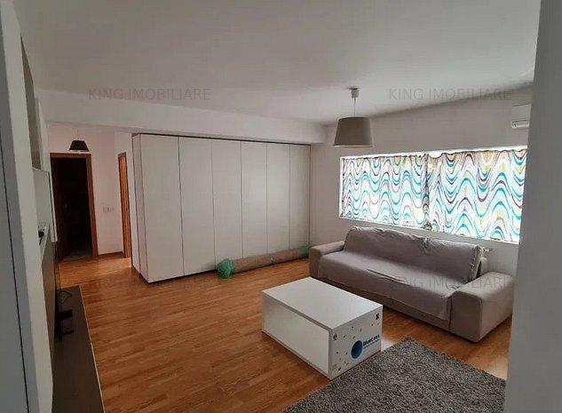Pantelimon- Linda Residence // 2 Camere // Centrala Proprie - imaginea 1