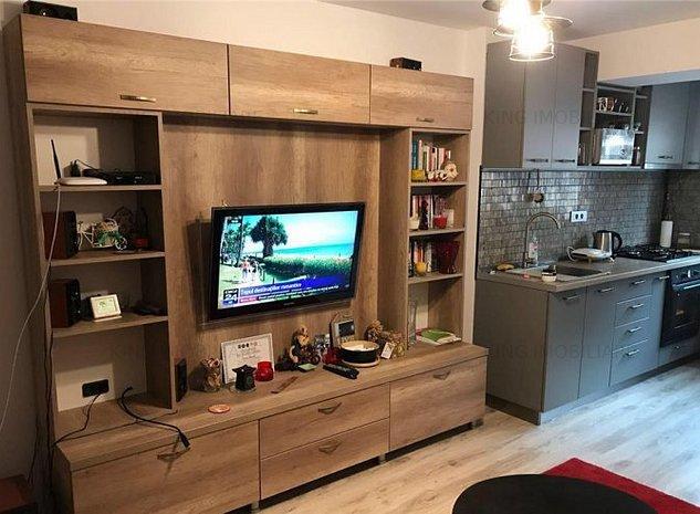 Palladium Residence - Apartament 2 Camere - Imobil An 2016 - imaginea 1