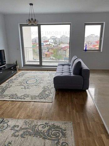 LUXURIA RESIDENCE | Apartament 2 camere | prima inchiriere - imaginea 1