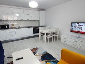 Apartament de închiriat 3 camere, în Popeşti-Leordeni, zona Central