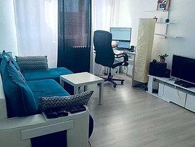 Apartament de închiriat 2 camere, în Bucureşti, zona Basarab