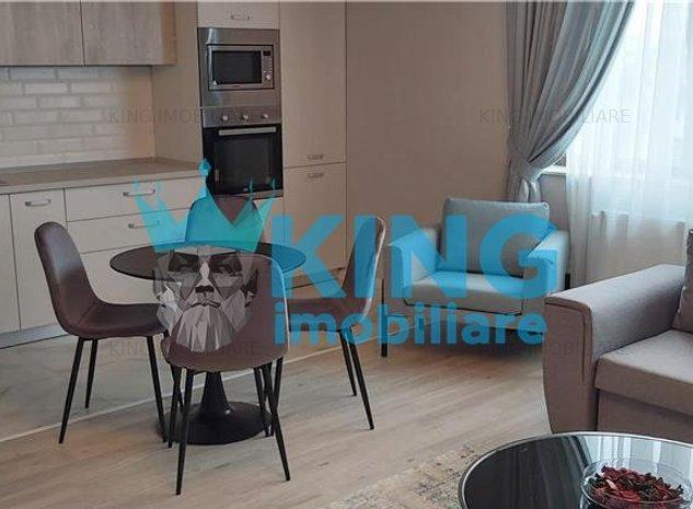 Cartier Albert   Km   Nord  Apartament 3 Camere   Constructie 2021   - imaginea 1