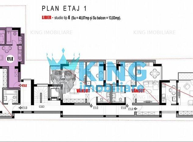 Complex Viilor   Studio   Finisat - La Cheie - imaginea 1
