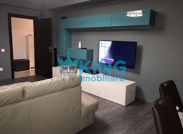 9 Mai | Apartament 3 Camere | Centrala Proprie | Loc Parcare - imaginea 1