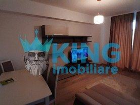 Apartament de închiriat 2 camere, în Bucureşti, zona Şerban Vodă