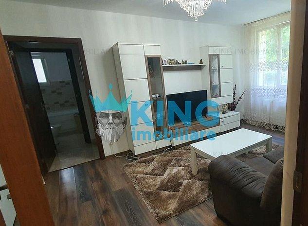 Obor | Apartament Doua Camere - imaginea 1
