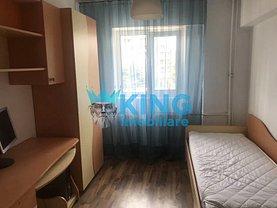 Apartament de închiriat 4 camere, în Ploieşti, zona B-dul Bucureşti