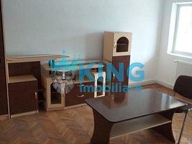 Apartament de închiriat 2 camere, în Ploiesti, zona Enachita Vacarescu