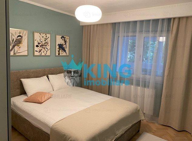 Apartament 3 Camere | Piata Muncii - Calea Calarasi | - imaginea 1