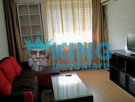 Apartament de închiriat 2 camere, în Bucureşti, zona Gorjului