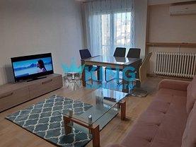 Apartament de închiriat 3 camere, în Bucureşti, zona P-ţa Unirii