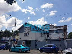 Casa de vânzare 5 camere, în Bucureşti, zona Timpuri Noi