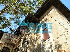 Casa de închiriat 6 camere, în Bucureşti, zona Splaiul Unirii