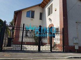 Casa de închiriat 3 camere, în Ploieşti, zona Tribunal
