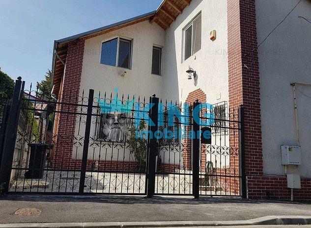 Casa De Inchiriat Ploiesti   Ultracentral   Aer Conditionat   Curte   - imaginea 1