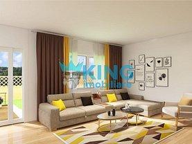 Casa de vânzare 4 camere, în Crevedia, zona Ultracentral