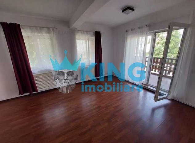 Casa | 5 Camere | 210mp | Spatiu birouri | 3 bai | Renovata| Calea Grivitei - imaginea 1