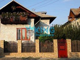 Casa de vânzare 8 camere, în Urlaţi, zona Periferie