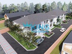 Casa de închiriat 4 camere, în Berceni, zona Central