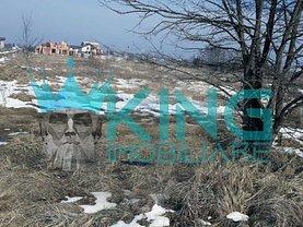 Teren construcţii de vânzare în Snagov