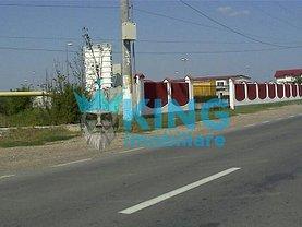 Teren constructii de vânzare, în Tamaşi, zona Exterior Est