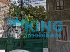 Teren constructii de vânzare, în Bucureşti, zona Vasile Pârvan