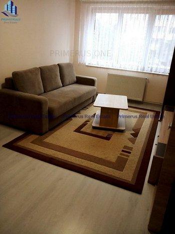Inchiriere Apartament 2 Camere Bd Saturn - imaginea 1