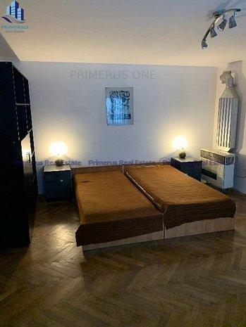 Inchiriere Apartament 2 Camere Strada Lunga - imaginea 1